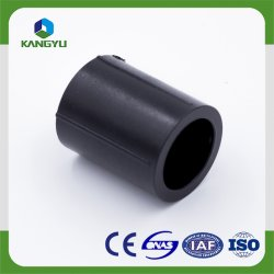 High Quality Coupling with HDPE Pipe Fittings
