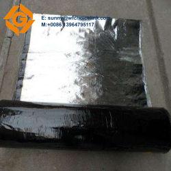 Self Adhesive Aluminum Bitumen Waterproofing Materials for Concret Roof