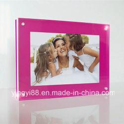 Clear Acrylic Photo Block Wholesale