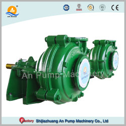 Centrifugal Slurry Pump Manufacturer Price Foam Steel Pump