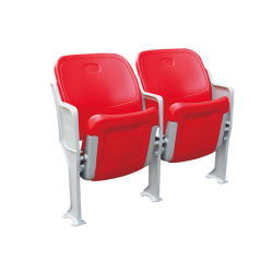 Wholesale HDPE Plastic Stadium Seat for Football Court