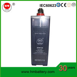 Military Quality Nickel Cadmium Ni-CD Battery 1.2V 120ah with Cheapest Price