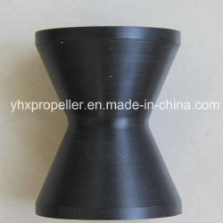 Idler Wheel of Rubber Material Used in Marine Boat