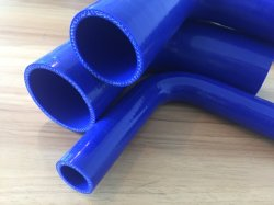 High Temperature Oil Resistant Silicone Hose