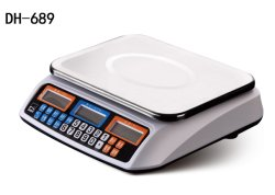 New Arrvial Electronic Price Weighing Balance