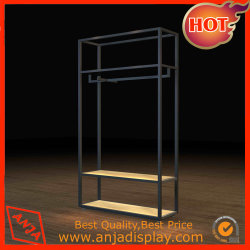 Metal/Wooden/Acrylic Display Stand for Clothing / Shoes / Jewelry/Watch/Cosmetic/Sunglasses Stores/Retail Shop/Shopping Center