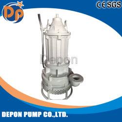 Submersible Slurry Pump Sewage Pump Hydraulic Vertical Sludge Pump Heavy Duty Mud Pump for Mud Dredging in The River