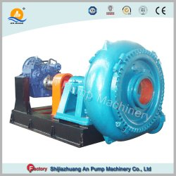 Heavy Sand Suction Slurry Pump