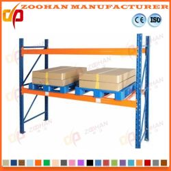 Customised Warehouse Storage Rack System (Zhr74)