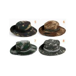 Plaid Cotton Custom Made Cheap Fishing Hat Cap 135e20169d1e