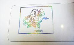 Holographic Priniting Ink, Laser Ink, Colorful Ink