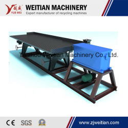 Gold Mining Lead Ore Equipment Separator Shaking Table Mining
