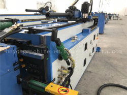 Electric Folding Tools, Curving Pipe Forming Bender, 3D CNC Hydraulic Automatic Tube Bending Machine Used in Cutting and Bend Industry