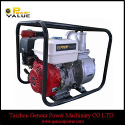 "4"" 4inch Water Pump Factory Water Pump Manufacturer Supplier of Water Pump (ZH40CXA)"