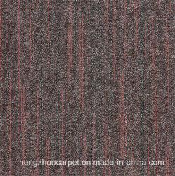 Nylon/PP Carpet Tile for Office and Hotel