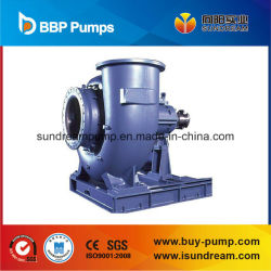 High Efficiency Fgd Slurry Pump Desulfurization Pump