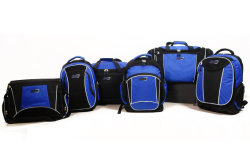 Extra Large Personalized Sport Gym Duffle Bags for Men (BF15105)