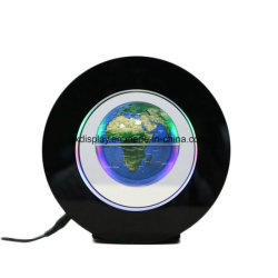Magnetic globe price china magnetic globe price manufacturers floating globe with led lights acrylic magnetic levitation floating globe world map gumiabroncs Choice Image