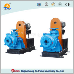 Spare and Wear Parts Slurry Pumps Factory Hebei China