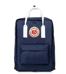 Multi Color Oxford School Backpack Bag Factory Fob Price