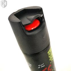 Pepper Spray Tactical Military Tear Gas Spray Police Tactics Spray