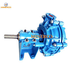 China Horizontal Centrifugal Mining Slurry Pump Price