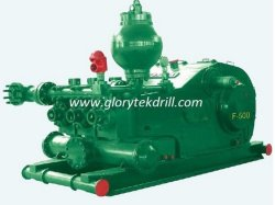 F-500 Mud Pump for Oil and Gas