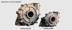 High Head Slurry Pump Waste Pump