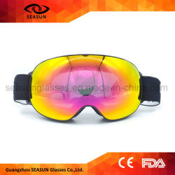 e87143b716f Custom Adult Interchangeable Ski Eyes Protector Strap for Outdoor Sports  Goggle