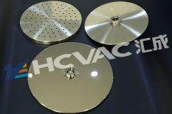Brassware Tap Faucet Bathroom Vacuum PVD Titanium Nitride Coating Plant/Vacuum Coating Machine
