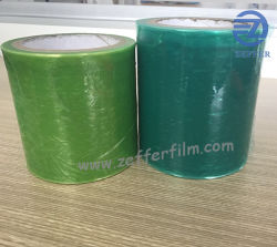 Green PE Film to Protect PS/ PC/ PVC/ PMMA Sheet