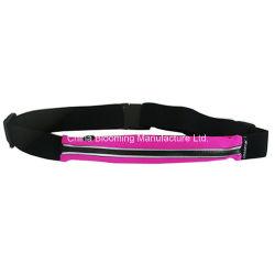 Neoprene Jogging Belt Fanny Bum Sport Running Hip Waist Pack Bag