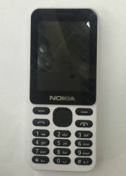 Small Dual SIM Dual Standby Cheap Old Man Mobile Phone 130 Factory Supply