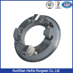 Auto Grinding Steel CNC Machining Parts for Sports Equipment