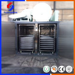 Gas Electric Food Dryer Machine