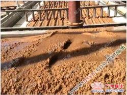 Sand Washing Sludge Dewatering Machine of Belt Press