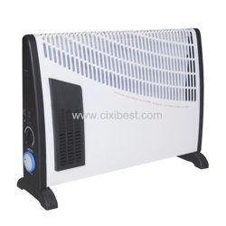 Fan Heating Electric Convection Heater Convector Bc-104FT