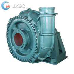 Quality Guaranteed Mining Centrifugal Slurry Sand Pump Gravel Pump