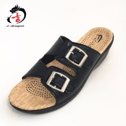 676d297037a Comfortable Lady EVA Beach Slipper for Casual Walking