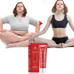 Wholesale Lost Weight Products Hot Body Slimming Cream