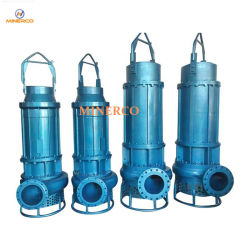 High Efficiency Submersible Slurry Sand Dredging Pump Suppliers