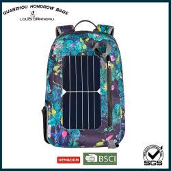 2017 New Comfortable Shoulder Solar Power Panel Solar Backpack Sh-17070109