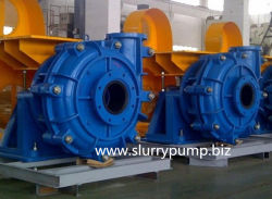 High Efficiency CE Mining Slurry Pump for Sale