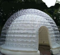 Inflatable Tent, New Inflatable Dome Advertising Tent Oxford Cloth