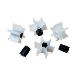 Custom Replacement Flexible Rubber Water Pump Impeller Kit