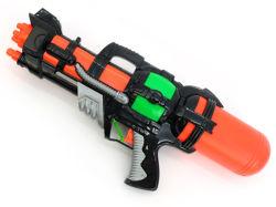 Summer Water Toy Plastic Water Gun Water Pistol (H0998058)