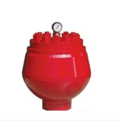 Mud Pump Pulsation Dampener and Dampener Kits/Diaphragm