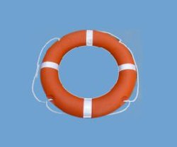 9f88937817dc 2.5kg Solas Water Floating Life Ring Life Buoy for Lifesaving and Rescue