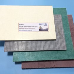 High Quality Drywall and Ceiling Decoration Fireproof Magnesium Oxide Board
