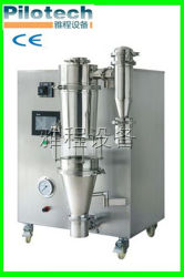 Multi-Function Pilot Spray Dryer Machine with SUS 304 Stainless Steel